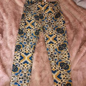 LulaRoe soft leggings
